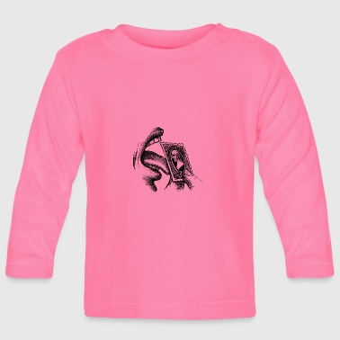 Stamp - Baby Long Sleeve T-Shirt