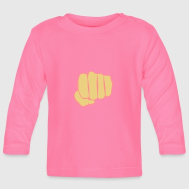 Punch - Baby Long Sleeve T-Shirt