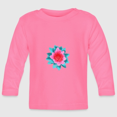 Bloom - Baby Long Sleeve T-Shirt