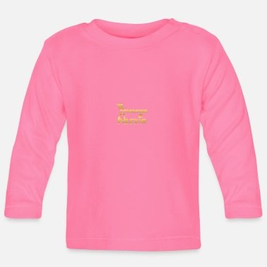 Alexis PRINCESS PRINCESS QUEEN GIFT Alexis - Baby Long Sleeve T-Shirt