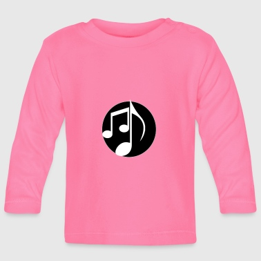 music note: MIGI WEAR - T-shirt