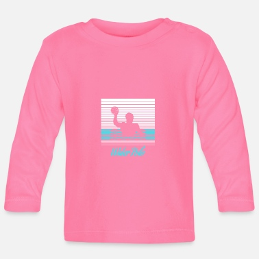 Water Sports water sports - Baby Long Sleeve T-Shirt
