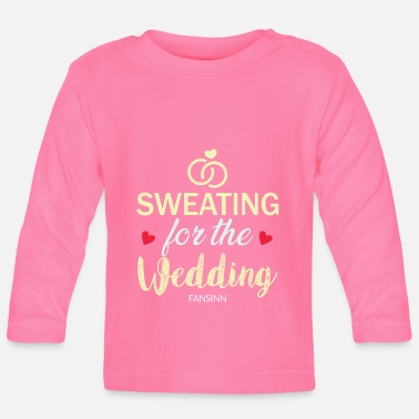 Wedding Party Wedding bachelorette party marriage love gift - Baby Longsleeve Shirt