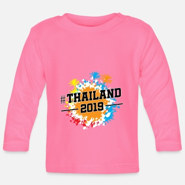 Association Thailand 2019 kleurrijk - T-shirt