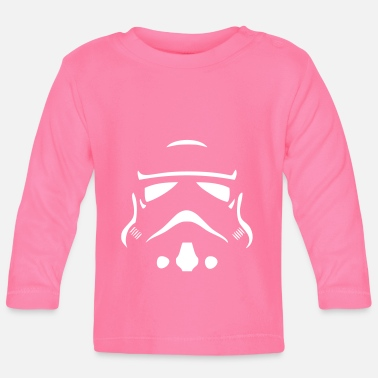 Trooper Troop - Baby Langarmshirt