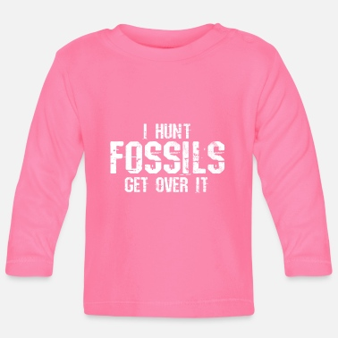 Fossil Fossile - Baby Langarmshirt