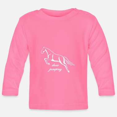 Springconcours Springconcours - Baby longsleeve