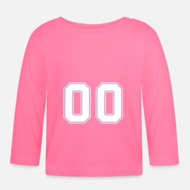 Numéro De Maillot De Foot 00 numéros de maillot, numéro de dos, numéro de 8c9df209b017