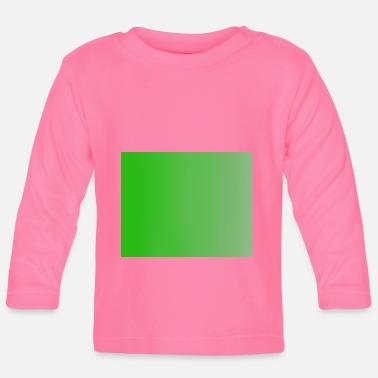 Colour colour - Baby Longsleeve Shirt