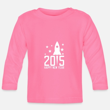 Happy New Year Happy New Year 2015 - T-shirt