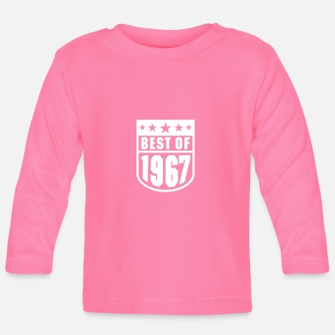 1967 Best of 1967 - Baby Long Sleeve T-Shirt