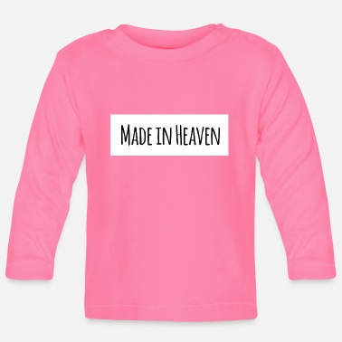 Heaven Made in Heaven - T-shirt