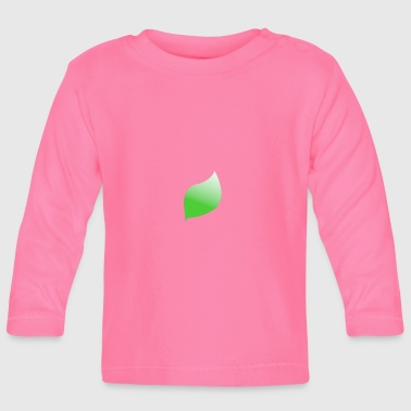 leaf - Baby Long Sleeve T-Shirt
