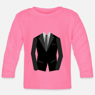 Occasion A suit for every occasion - Baby Longsleeve Shirt