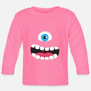 Monster LITTLE MONSTER 01 - T-shirt