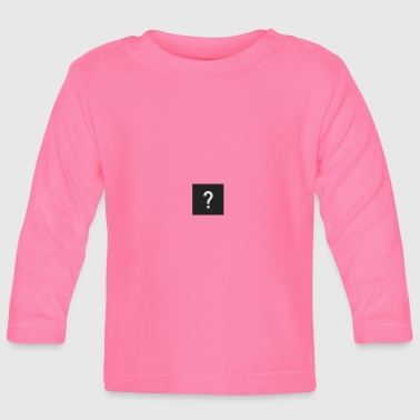 ? Easy - Baby Long Sleeve T-Shirt