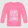 1999 - 18 ans - Légendes - 2017 - Baby Long Sleeve T-Shirt