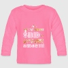 September - Queen - birthday 3 - Baby Long Sleeve T-Shirt