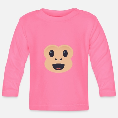 Emoticon Emoticon aap - Baby longsleeve