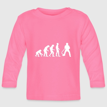 firefighter evolution - T-shirt