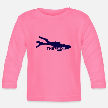 Lake THE LAKE - Baby Longsleeve Shirt