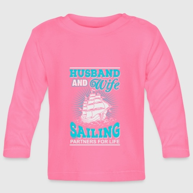 Sailing partners - EN - T-shirt