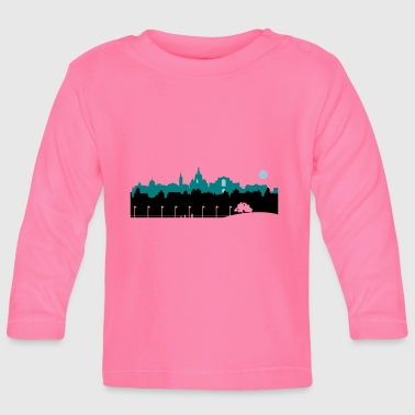 Dresden - Baby Long Sleeve T-Shirt