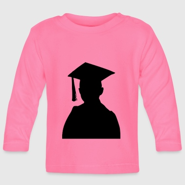 student - Baby Long Sleeve T-Shirt
