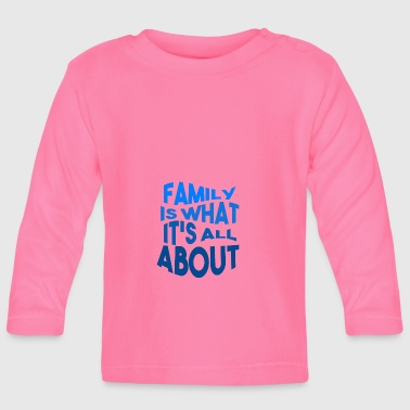 Family - Love - T-shirt