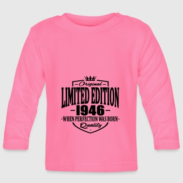 Limited edition 1946 - T-shirt
