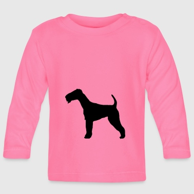 terrier - Baby Long Sleeve T-Shirt