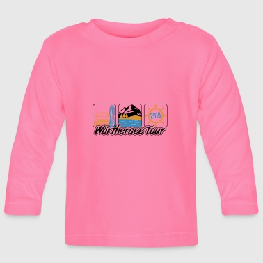 Woerthersee tour - T-shirt
