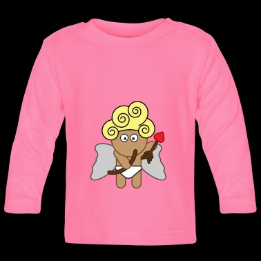 Cupid - Baby Long Sleeve T-Shirt