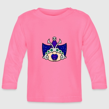 evil fairy - Baby Long Sleeve T-Shirt