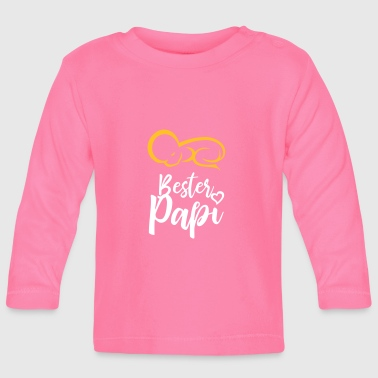 Best dad father's day - Baby Long Sleeve T-Shirt