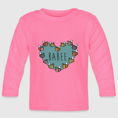 Babee  - Baby Long Sleeve T-Shirt
