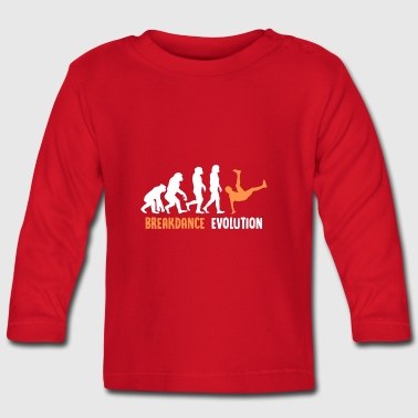 ++ ++ Breakdance Evolution - T-shirt