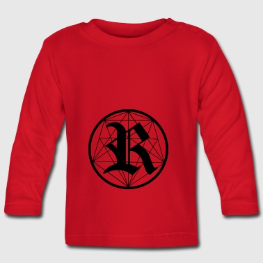 Redy world - Baby Long Sleeve T-Shirt