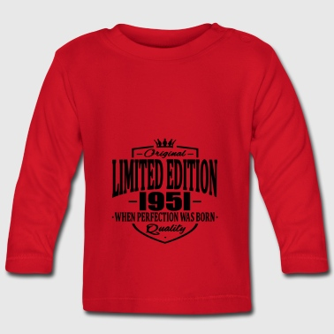 Limited edition 1951 - T-shirt