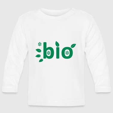 bio - Baby Long Sleeve T-Shirt