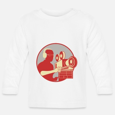 Movie Star Movie star - Baby Longsleeve Shirt