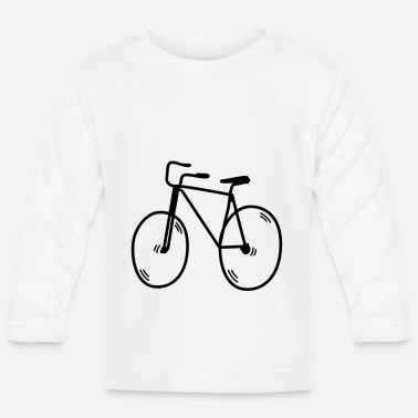 Cycle cycling - Baby Longsleeve Shirt