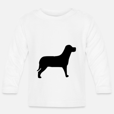 Ps Dog PS - Baby Longsleeve Shirt