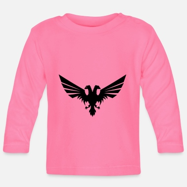 Aquila No Rest for the Wicked Aquila - Baby Longsleeve Shirt