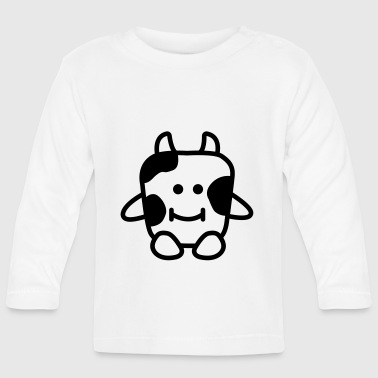 Rund Moody Cow - T-shirt