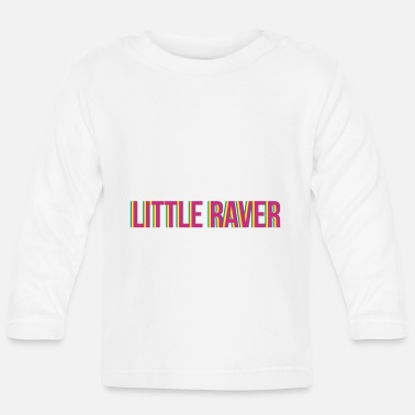 Raver little raver - T-shirt