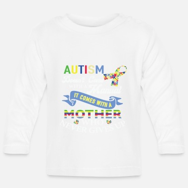Come It Comes With A - Baby Longsleeve Shirt