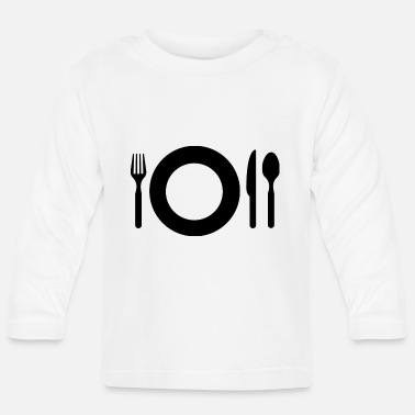 Meal meal - Baby Longsleeve Shirt