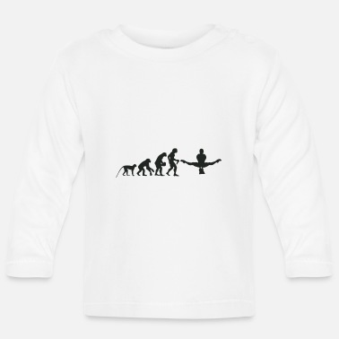 Sports Evolution Sport - Baby Long Sleeve T-Shirt