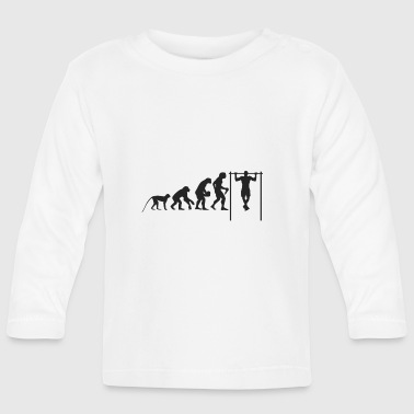 Evolution Fitness - T-shirt